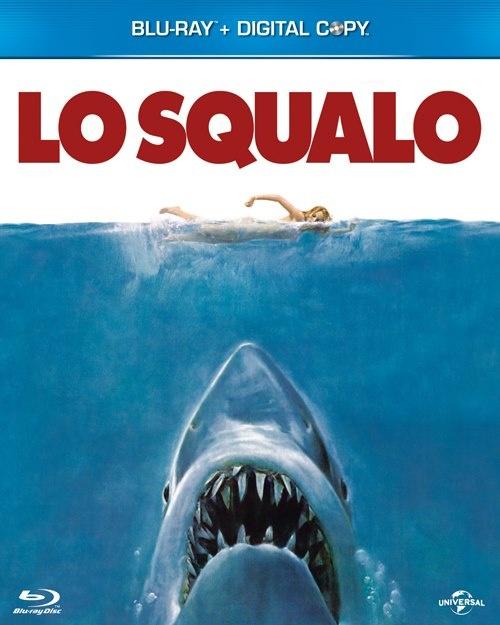 Lo Squalo, il cult della suspense diretto da Steven Spielberg nel 1975 e vincitore di tre premi Oscar