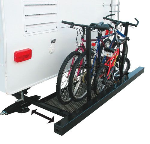 Trailer Hitch For Rear Of Travel Trailer