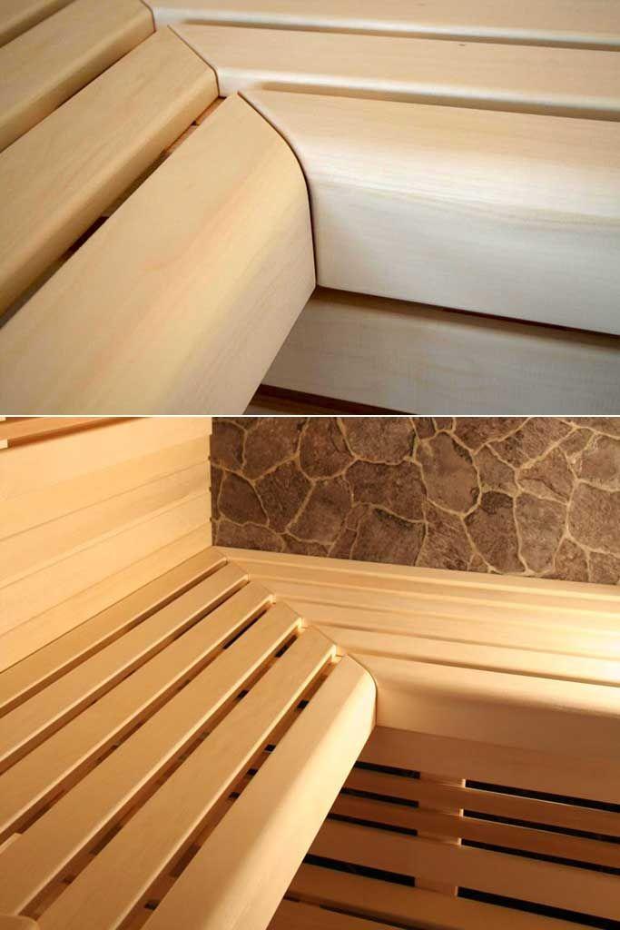 Glas Sauna   Apart sauna - uw individueel geplande sauna voor thuis door de fabrikant   Apart sauna