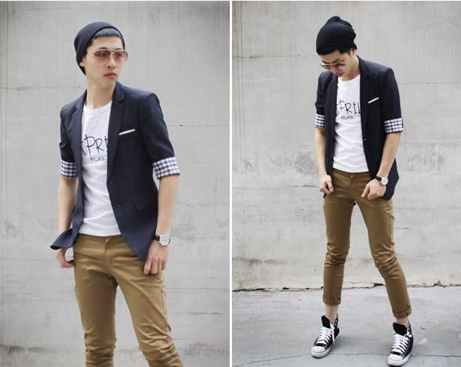 136 Best Images About Blazer Pria Men Korean Blazer On Pinterest Models Fit Models And Kpop