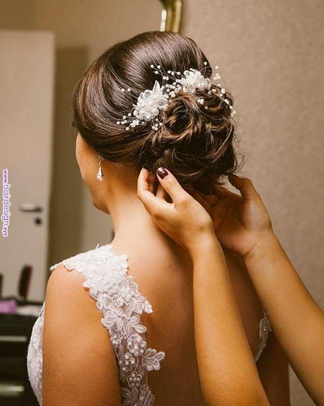 Escolhi ser uma noiva clássica e clean. Cabelo: Lais Oliveira @lais_oliveira_hair | Standesamt in 2019 | Pinterest | Wedding Hairstyles Bride Hairsty Escolhi ser uma noiva clássica e clean. Cabelo: Lais Oliveira @lais_oliveira_hair | Standesamt in 2019 | Pinterest | Wedding Hairstyles Bride.. #weddinghairstyles