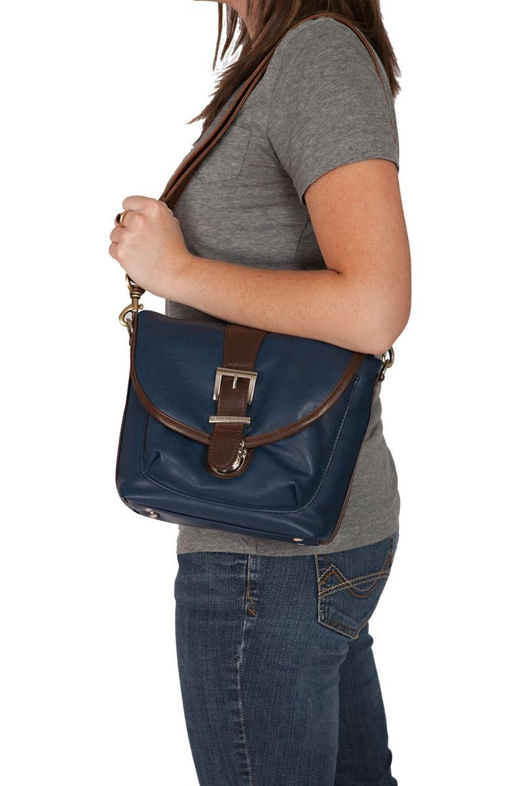 The Kelly Moore Riva Bag