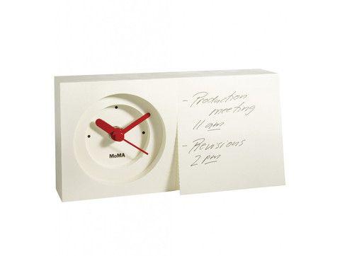 Notepad Clock $25.00