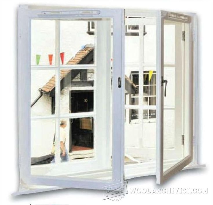 Secondary Glazing Windows - http://woodarchivist.com/secondary-glazing-42/