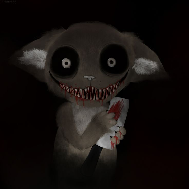 Mr Widemouth by perfectcircle35. One of the best pastas ever (9 out of 10). Read it here: http://creepypasta.wikia.com/wiki/Mr._Widemouth. This is how you write horror.