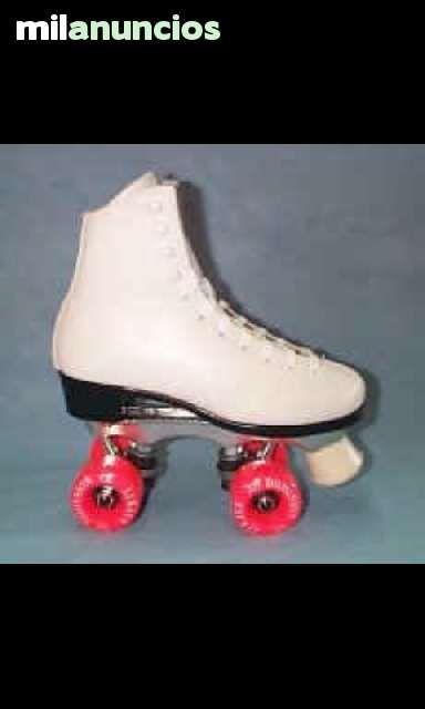 MIL ANUNCIOS.COM - patines 4 ruedas. Venta de patines de segunda mano patines 4 ruedas. patines de ocasión a los mejores precios.