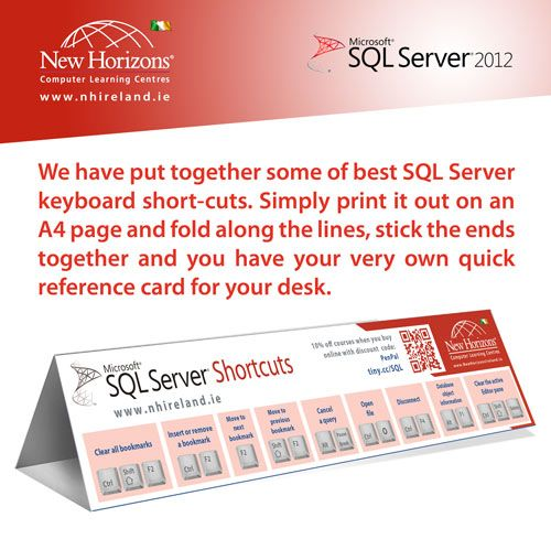 sql server cheat sheet pdf