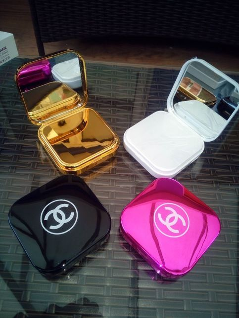 Chanel power bank / portable charger for sale!