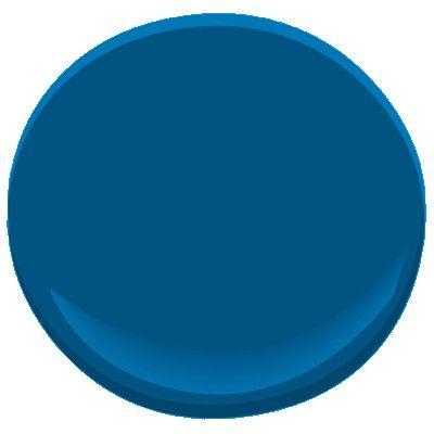 california blue 2060-20 Paint - Benjamin Moore california blue Paint Color Details