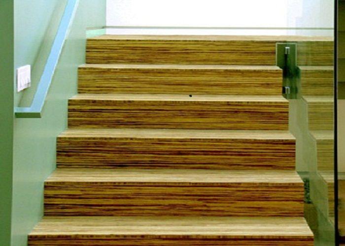 Best Flooring For Stairs ~ Http://lovelybuilding.com/flooring For Stairs With Solid Wood/  | Flooring For Stairs | Pinterest | Installing Bamboo Flooring, ...