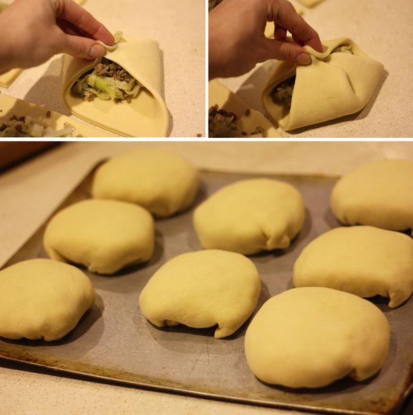 how to cook frozen hamburger in oven