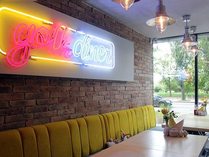 Лучший интерьер ресторана, бара, кафе. Дизайн интерьера в Киеве и Украине.