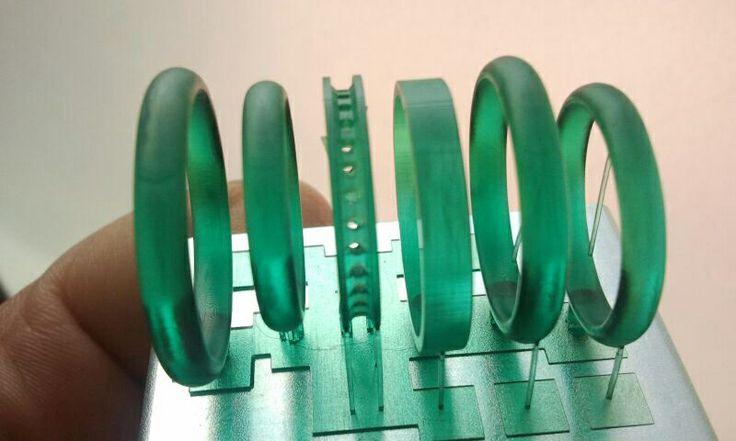Prototipados en 3D