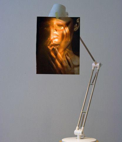 Kazuya Tsuji: Hypoderm, 2012  #contemporaryart #sculpture www.kidsofdada.com/products/hypoderm