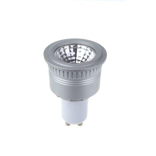 LED Light GU10 COB 5W Spotlight Bulb Lamp Energy Saving Warm White 85-265V #SavingHomeEnergy