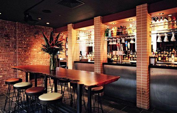 Gordon Ramsey S Hell Kitchen Restaurant Nyc