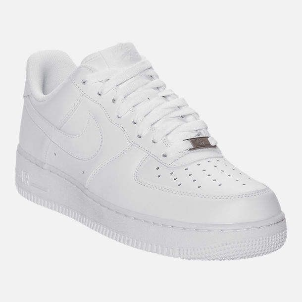 Force 1 Low Casual Shoes | Nike women