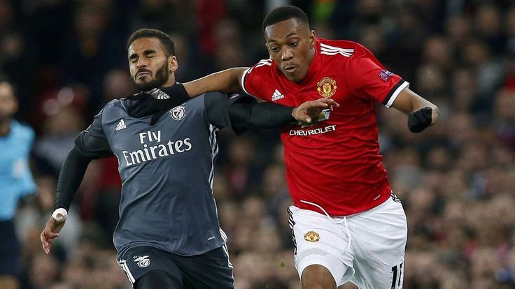 Martial's return to form is an early Christmas gift for Manchester United