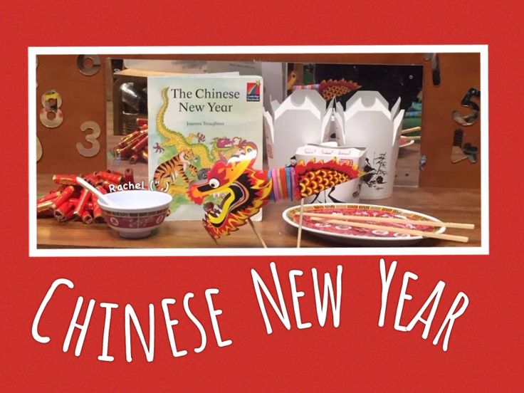 Activities for Chinese New Year with children from Stimulating Learning with Rachel