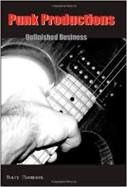 CHAPTER 2:  2. Punk Aesthetics and the Poverty of the Commodity - AESTHETIC PROFANITY  in  Thompson, S. (2004). Punk productions : Unfinished business. Albany: State University of New York Press.http://primo.unilinc.edu.au/SAQ:aleph001860651