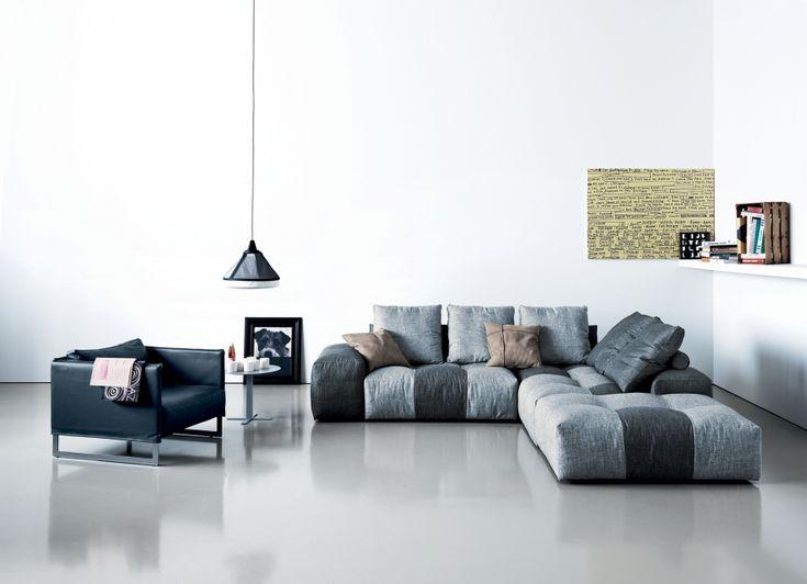 Przedstawiamy projektanta: Sergio Bicego, SABA Italia