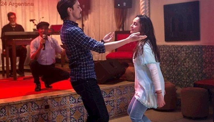 Se está desarrollando el 7mo. Festival de Cine Latino Arabe