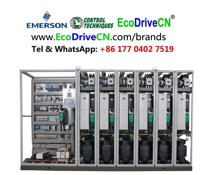 Nidec Industrial Automation (Emerson Control Techniques) Powerdrive regenerative variable speed drive (VFD) solutions are proving an increasingly popular choice on oil pumping systems in artificial lift applications in comparison with more traditional options such as six or multi-pulse rectifiers, or active/passive filters. www.EcoDriveCN.com/brands