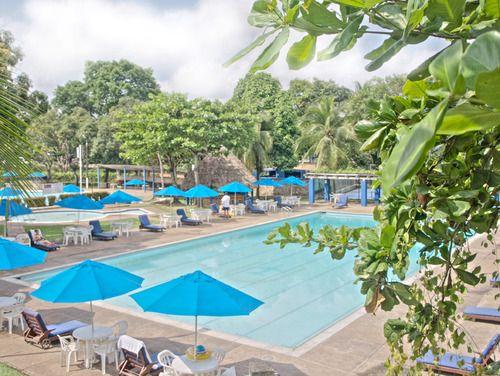 ¡hotel guadaira resort: el mejor lugar para tus vacaciones!