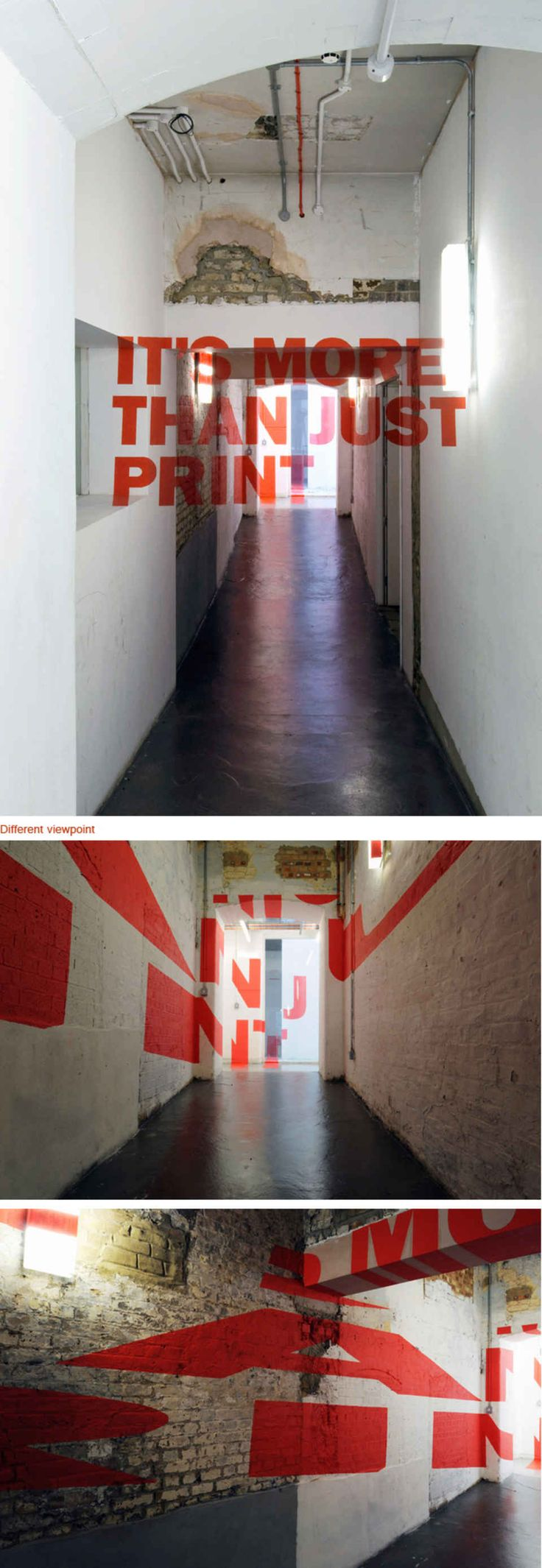 20 Awesome Optical Illusions Using Typography https://it.pinterest.com/repocor/