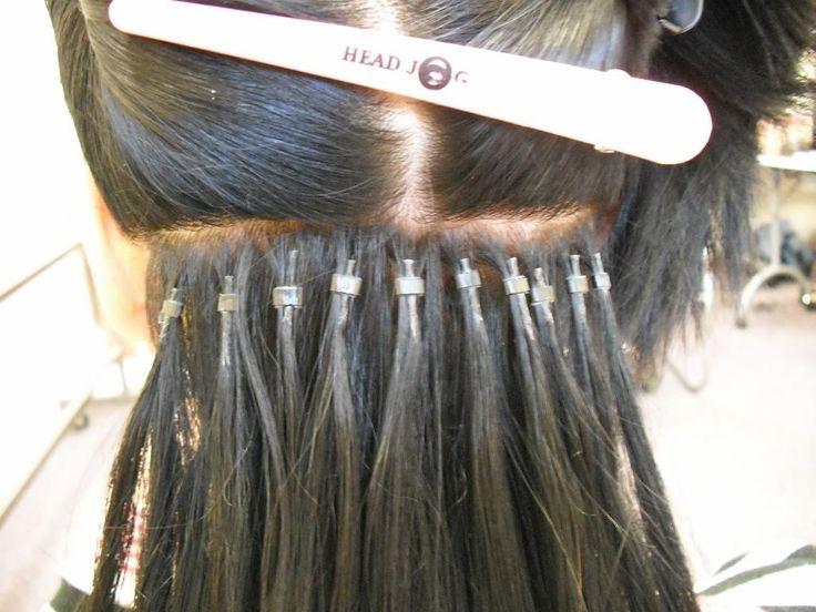 7 Best Hair Extension Tools Images On Pinterest Appliance Breien