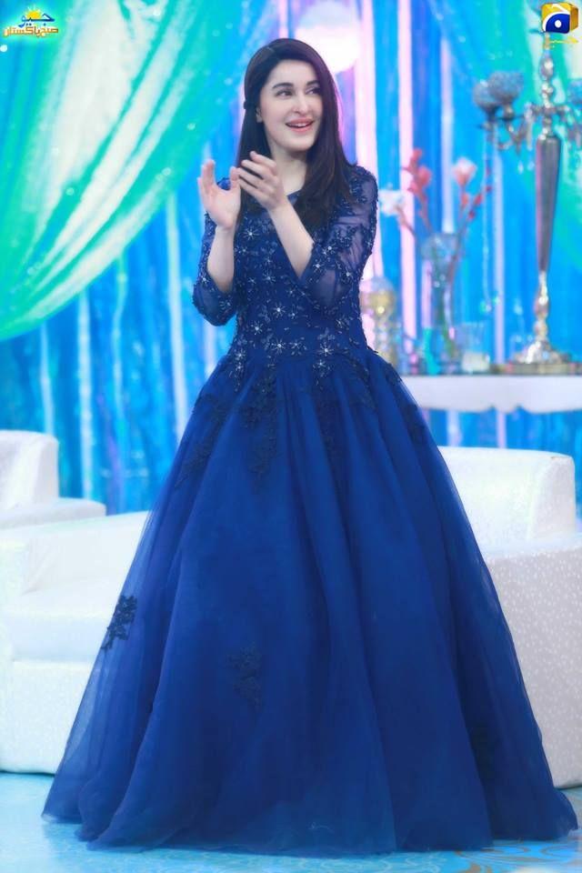 Blue Bridal Shower Dresses