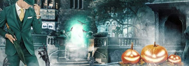 Complete zombie missions on Mr Green slot games and win £14,000 cash prize treats!