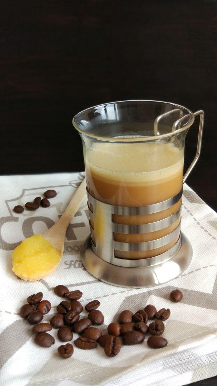 Cafea bulletproof