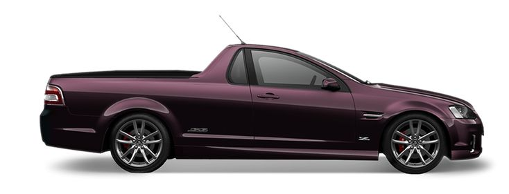 Will the Holden Ute, a GM product built in Australia, become the next Chevrolet El Camino?