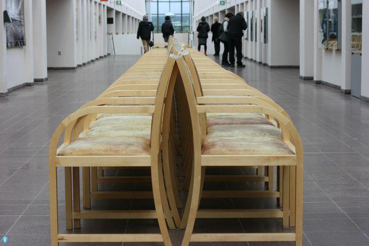 Arktikum museum @visitrovaniemi