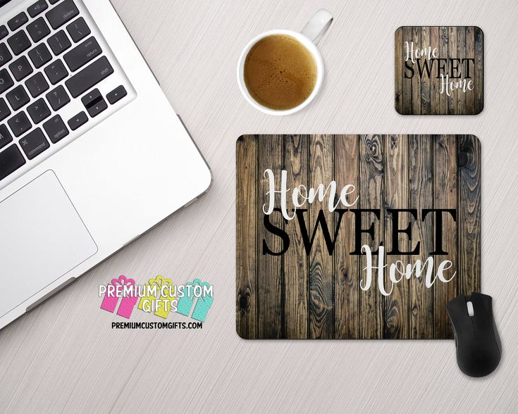 12 best mouse pads and coaster sets images on pinterest