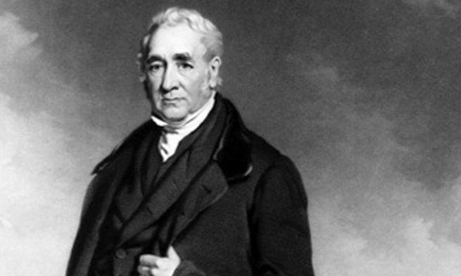 George Stephenson http://www.famousinventors.org/george-stephenson