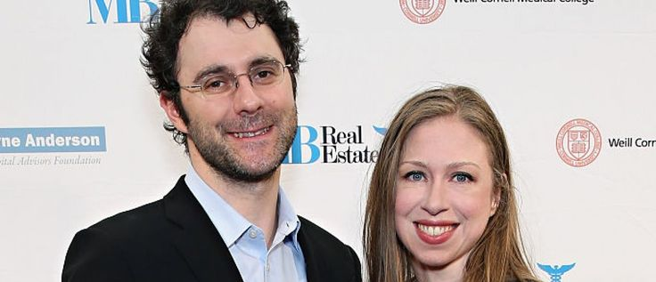 Chelsea Clinton's Husband Won't Apologize To Investors Who Lost Money