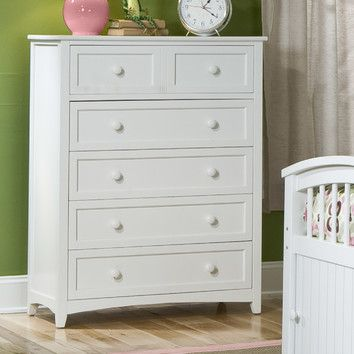 You'll love the School House 5 Drawer Chest at Wayfair - Great Deals on all Baby & Kids  products with Free Shipping on most stuff, even the big stuff.