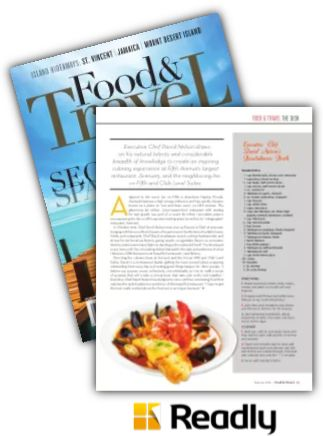 Suggestion about Food & Travel Summer 2016 page 25