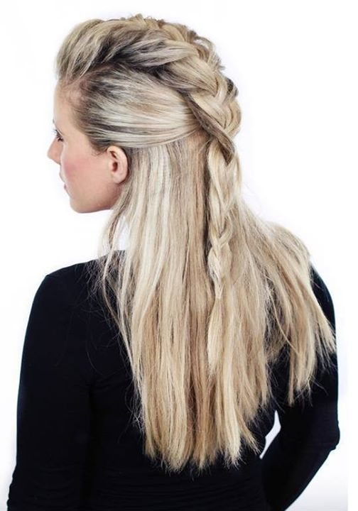curly styles for hair best 25 faux hawk ideas on braids for 3250