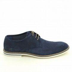 MUSTANG Sneakers 4897501 Bleu