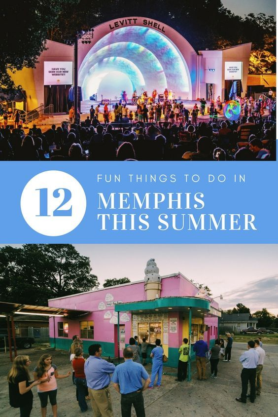 Outdoor Craft Beer Enthusiasts Concert Goers Family Travelers Summer In Memphis Is For Everyone Grab One Of Jerrys Famous Sno Cones Or A Frozen