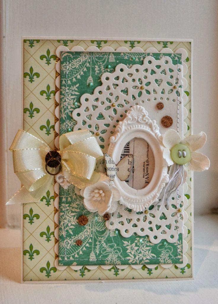 Blomsterbox: Kort