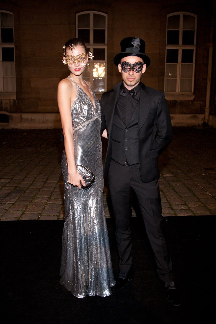 97 best Zenfashionistas His and Hers Masquerade Ball Attire images ...