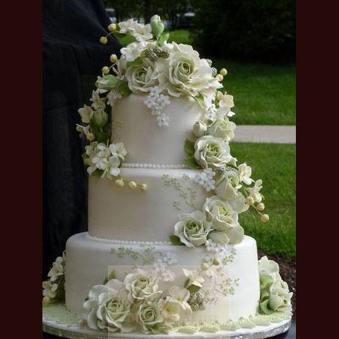 Judy Uson Cakes