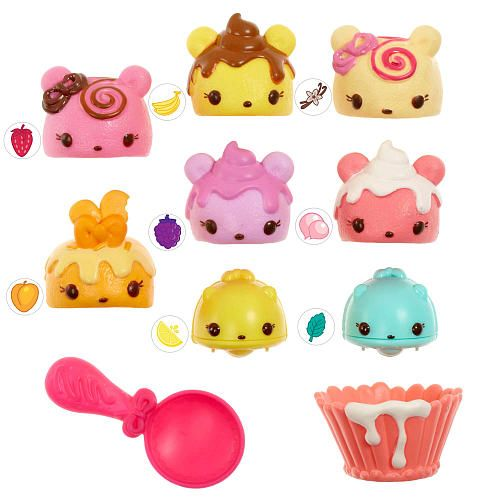 Num Noms Scented Collectible Toys