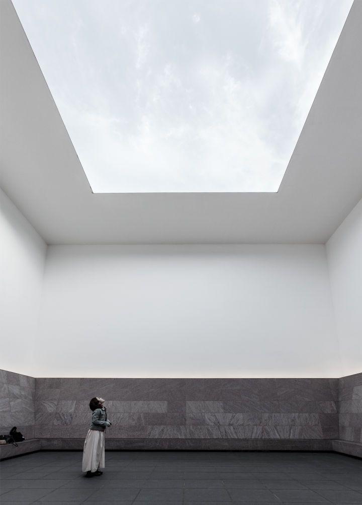 21st Century Museum - KAZUYO SEJIMA + RYUE NISHIZAWA / SANAA