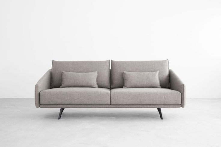 New STUA Costura sofa is now available! A Jon Gasca design. COSTURA: www.stua.com/design/costura