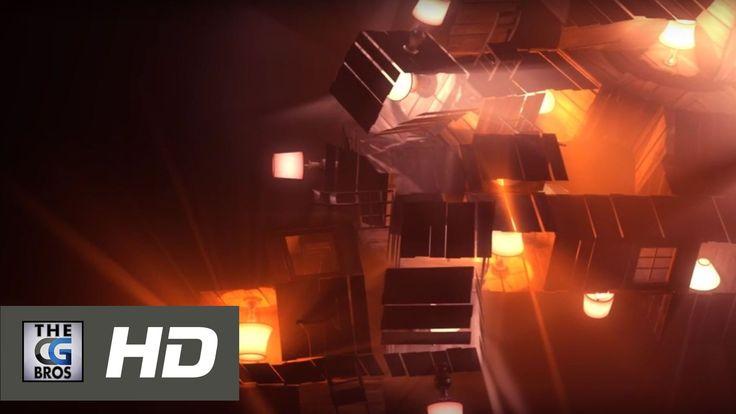 "CGI 3D Animated Short HD: ""Shelter"" - by Carl Burton"